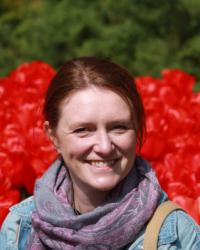 Caroline Larcombe Bsc (Hons), Dip CC, MBACP