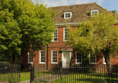 Brook House, St neots