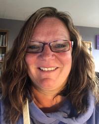 Sharon Bindon - Reg.MBACP Psychotherapy Counsellor