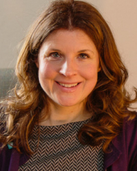 Fiona Prentis MBACP(Accred)