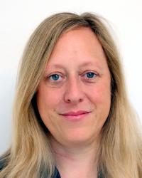 Katherine Mather (MBACP, Dip. Couns)