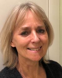 Dr Hilary Plant   Reg. UKCP