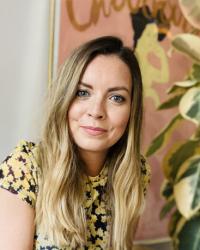 East London Counsellor   Abby Rawlinson  