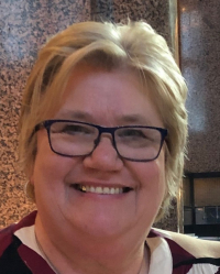 Kathryn Smith-Verrall MBACP Counsellor, Critical Incident Responder, Coaching