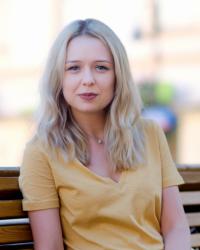 Anna Nagorska MA PGDip (MBACP) (MBPsS)