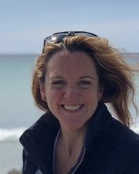 Samantha Weir (S Nisbet) Dip Counselling & Psychotherapy. MBACP & COSCA