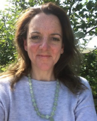 Sammi Nisbet Dip Counselling & Psychotherapy. MBACP & COSCA