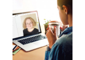 Online secure video counselling<br />Online secure video counselling