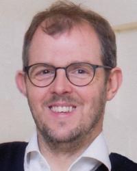 Stuart Watson (PGDip. MBACP reg.)