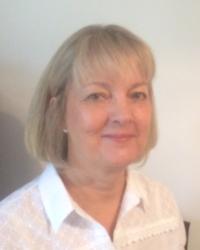 Jill Newman ~ MBACP Reg.