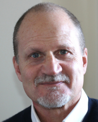 Bill Key Dip.Couns, MBACP