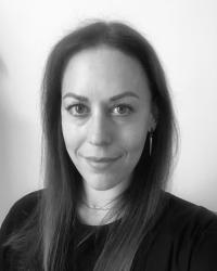 Sarah Stevns