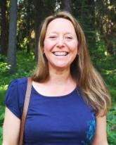 Rachel Spurr MBA, Dip.Couns, MBACP