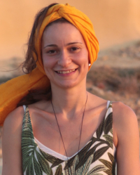 Renata Spinelly Martins, Dip. Couns., MBACP - Holistic Counselling & Healing
