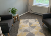 Stortford Therapy Room