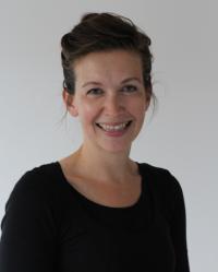 Dr Alexandra Barnett, Counselling Psychologist (DProfCounsPsy)