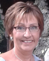 Vicky Agnew DipHE RegMBACP Integrative Counsellor