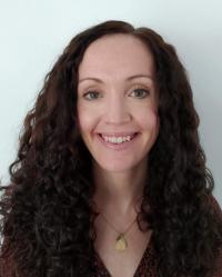 Dr Andrea Gallagher-Cowley, D.Clin.Psy.