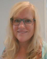 Dr Rebecca Oldaker, Senior Clinical Psychologist, BSc Hons, PsychD, CPsychol