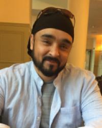 Ajmer Wahiwala Integrative Psychotherapy, MSc, PGC, CTA, BSc