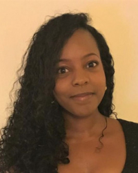Melisha Lawrence - MA, MBACP