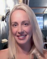 Dr Sarah Hyland (Clinical Psychologist)