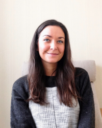 Holly Williams Counsellor (MBACP)
