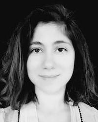 Mihaela Momoiu Psychotherapist MSc, UKCP