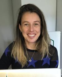 Emily Halton Dip. Counsellor MBACP