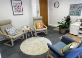 LM Counselling and Wellbeing Room