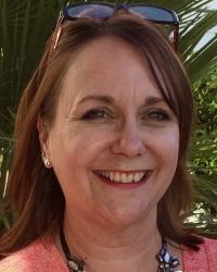 Susan Ballingall, Dip CC, Dip SRT, MBACP, COSRT