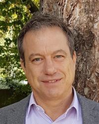 Jonathan Thompson Reg. MBACP