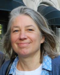Maria Storey Walker, MA, UKCP