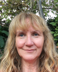 June Brogan - Specialist In Couples Counselling and Family Therapy