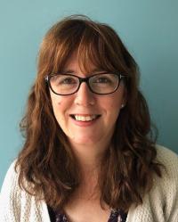 Karen Simkins, MA, MBACP