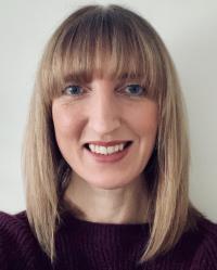 Vicki Craig BA (Hons) Counselling, MBACP