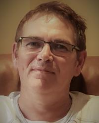 Graham McDonald, Dip.Couns, MBACP