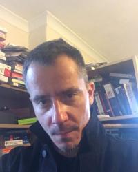 Marcin W. Maciejewski