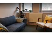 Borough House Rooms