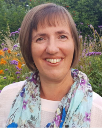 Deborah Hubbard MBACP