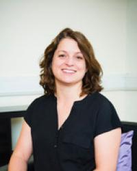Emma Handley MBACP