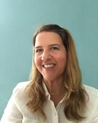 Amelia White - Therapist