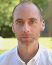 David Poynor (HDip Reg.MBACP)