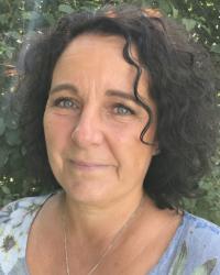 Aurelia Sleigh BA (Hons) MBACP