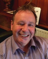 Brian McMillan (Hillhead Counselling) MBACP, IFS Practitioner, FdSc Counselling