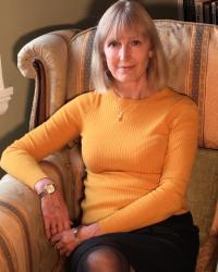 Dr Jane Lawrence