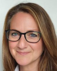 Kim Davies, MBACP