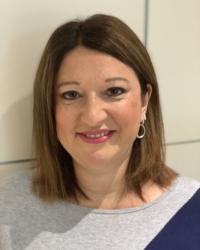 Karen Morton MA MBACP