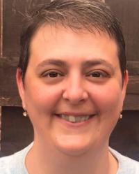 Sandra Baldwin Dip. Integrative Counselling, MBACP