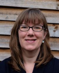 Dr Susanna Taggart
